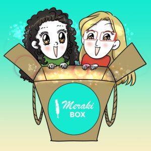 Meraki Box