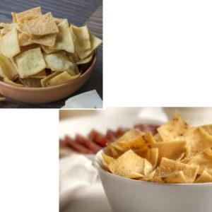 Snack & Dolci