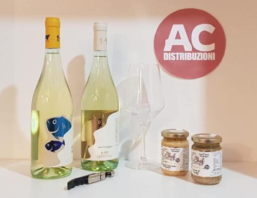 I SENTIERI DEL VINO - prodotto